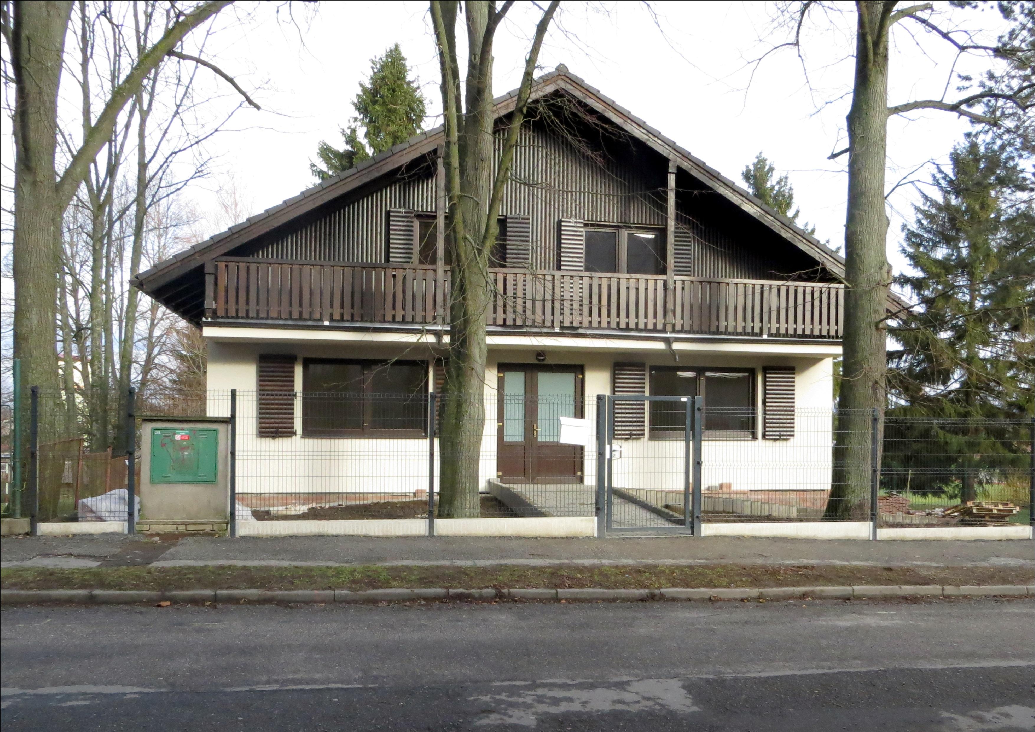 obrázek klubovny